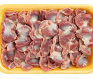 Курица желудки (Чищенные) 2,2кг