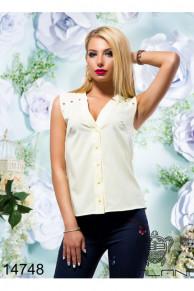 Летняя блуза - 14748