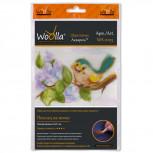 """""""Woolla"""" WA-0103 набор """"Птенец на ветке"""""""