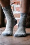 Носки шерстяные N6R182-1