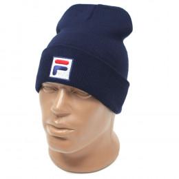 Молодежная шапка Фила №2