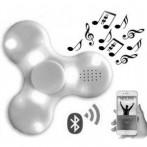 Игрушка-антистресс SPINNER Музыкальный Bluetooth с LED подсв