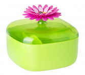 контейнер для соли FLOWER POWER