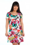 Платье 208ХВ1070