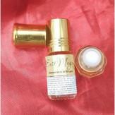 Мини-дезодорант масляно-смоляной ежедневный Flower Absolute