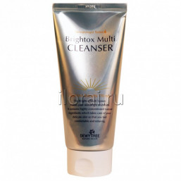 Многофункциональное средство для снятия макияжа 6 в 1 DEWYTR