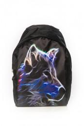 Рюкзак с принтом SLA0 0208