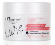 Маска Cure Apple & Cinnamon Для поврежденных, безжизненных в