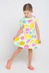 Платье OPTOP by  Крокид Crockid