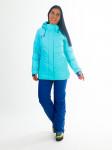 Горнолыжный костюм Snow Headquarter, B-8658, Голубой