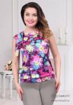 Блуза Иви - много расцветок