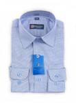 Школьная рубашка для мальчика БРТ001-1