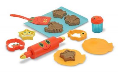 Sunny Patch Seaside Sidekicks Sand Cookie-Baking Set