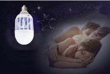 LED-лампа Mosquito Killer (стандартный цоколь)