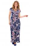 Платье 52-726 Номер цвета: 031