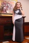 Платье Антракт вышивка
