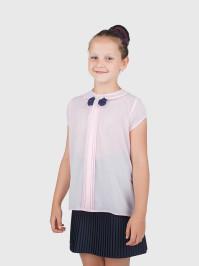 Школьная блузка 120312/1