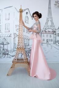 Вечернее платье 21В-72