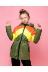 Весенняя куртка VKD-25. NEW*20