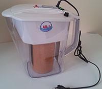Активатор воды АП-1 вариант 0,3