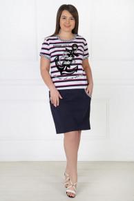Платье Майами-1 Производитель Виотекс