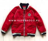 Super Pogo, куртка- бомбер демисезонная