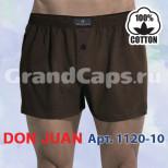 1120-07 Don Juan боксеры мужские