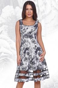 Платье №1003