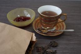 Чай травяной Бадан