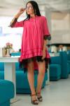 Платье № 676