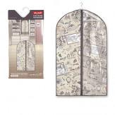 VAL RM-CW-100 Чехол для одежды с прозр.вставкой,малый,60х100