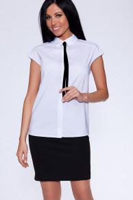 Блузка Белый