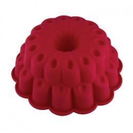 """Силиконовая форма  """"Pan-Cake"""" SPC-0001 d 26х26х10 см"""