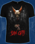 """""""Sin City (Светится в темноте и ультрафиолете)"""""""