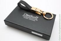 Брелок Dierhoff Д 7187-630/2
