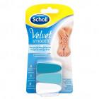 Сменные насадки к электрической пилки для ногтей от SCHOLL (