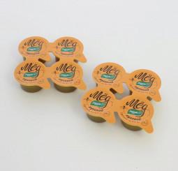 Мед Луговой порционный, 8*15 гр