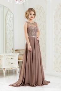 Вечернее платье 21В-81