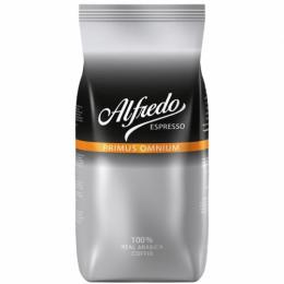 Кофе в зернах  Alfredo Espresso Primus Omnium