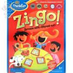 Настольная игра Детское лото Обучай-ка (Zingo!)