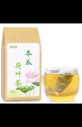 Натуральный чай из цветков ЛОТОСА для похудания