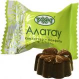 Конфеты Рахат Алатау 1 кг
