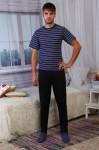 Трико мужское эластик (рост 164, 170, 176, 182)