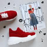 Трендовые высокие кроссовки. New Collection 19/20