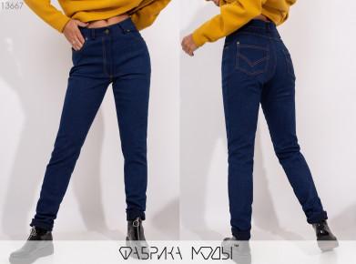 артикул: 13667 джинсы