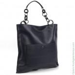 Женская кожаная сумка 73661 Блу
