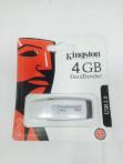 Флешка USB-накопитель 4 гб