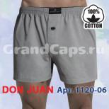 1120-06 Don Juan боксеры мужские