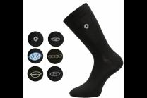 Мужские носки с логотипами авто