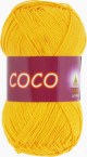 Пряжа  Vita Cotton COCO в наличие 5 мотков!!